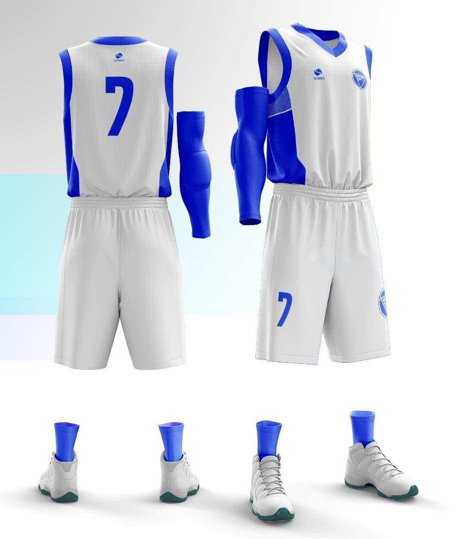 1c1e240f695 Equipamento de jogo de basquetebol alternativo
